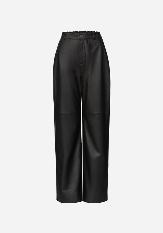 ALPINE LEATHER PANT
