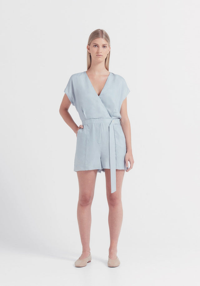 SHEPHERD PLAYSUIT