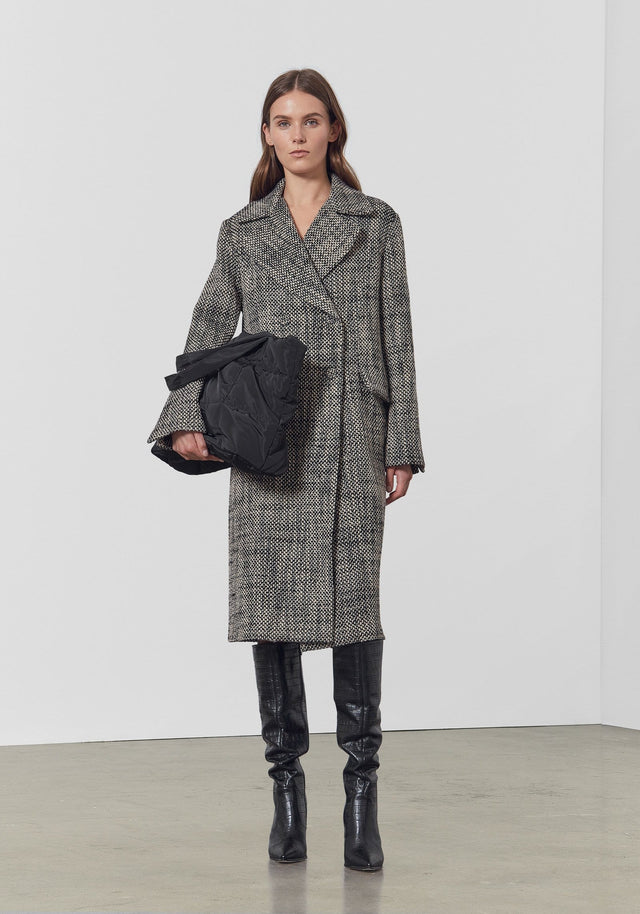 MANHATTAN OVERCOAT