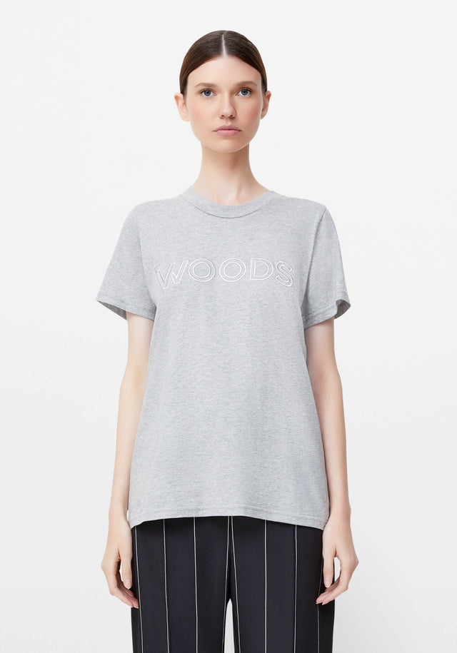 WOODS OUTLINE T
