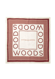 WOODS SCARF