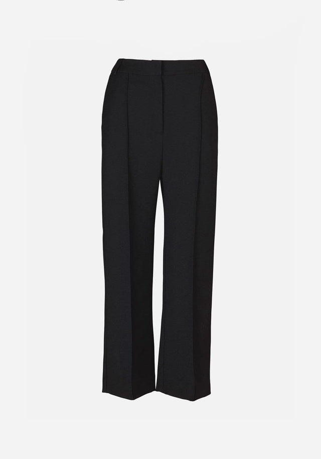 REGION CROP WOOL PANT