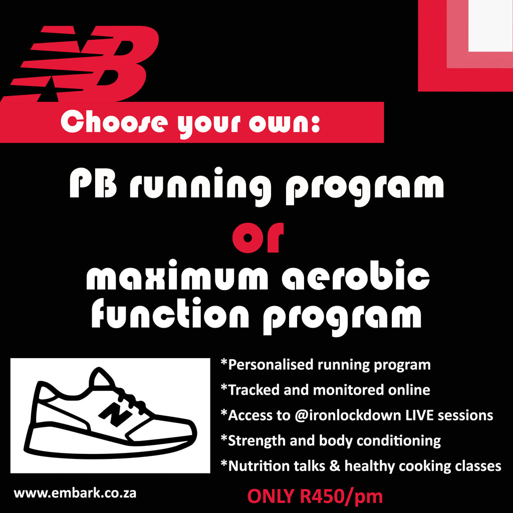 15th June running program launch with New Balance