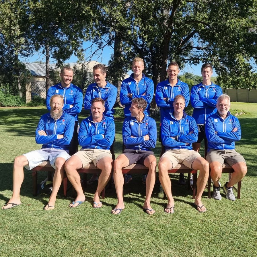 South African Triathlon Championships