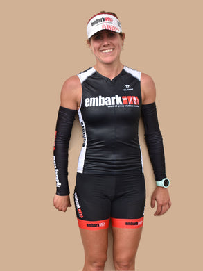 Embark Elite TRI Top - Ladies  Cuore
