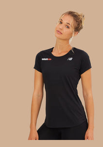 Embark New Balance Technical Top-Ladies