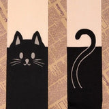 Sexy Cat Tail Velvet Knee High Stockings - chicstocking