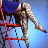 Sexy Highly Elasticity Hollow Fishnet Stockings - chicstocking