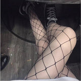 Sexy Mesh Fishnet Stockings Pantyhose