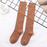 Sexy Retro Thick Warm Cotton Women Stockings