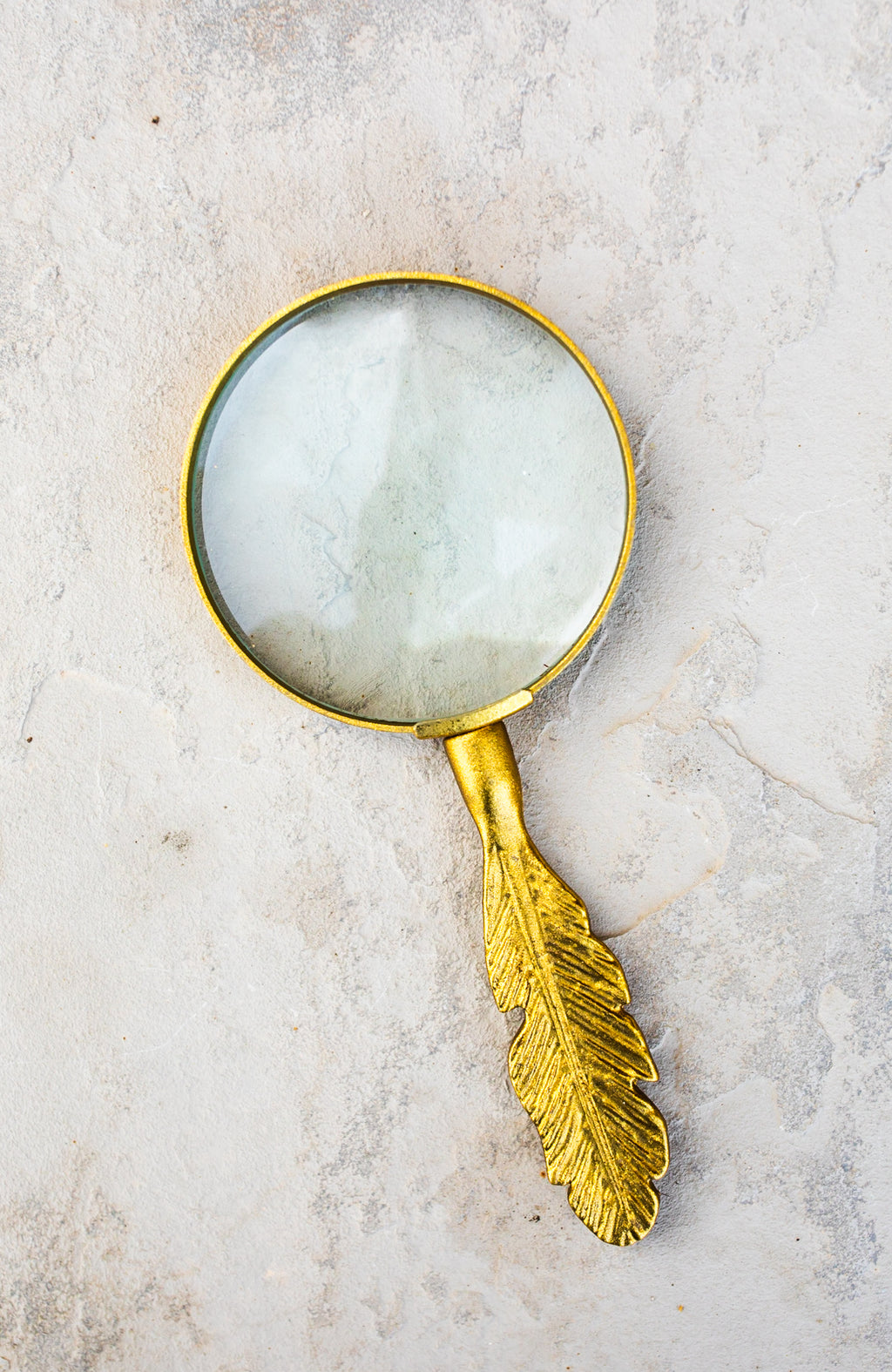 Filigree Magnifying Glass