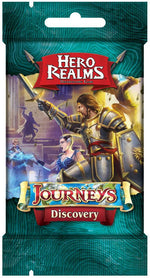 Hero Realms Journeys Discovery Pack