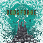 【Place-On-Order】Godsforge