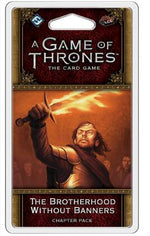 A Game of Thrones LCG The Brotherhood Without Banners - Board Games Master Australia | KIds | Familiy | Adults | Party | Online | Strategy Games | New Release