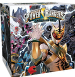 【Pre-Order】Power Rangers Heroes of the Grid - Shattered Grid