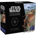 【Pre-Order】Star Wars Legion STAP Riders Unit Expansion