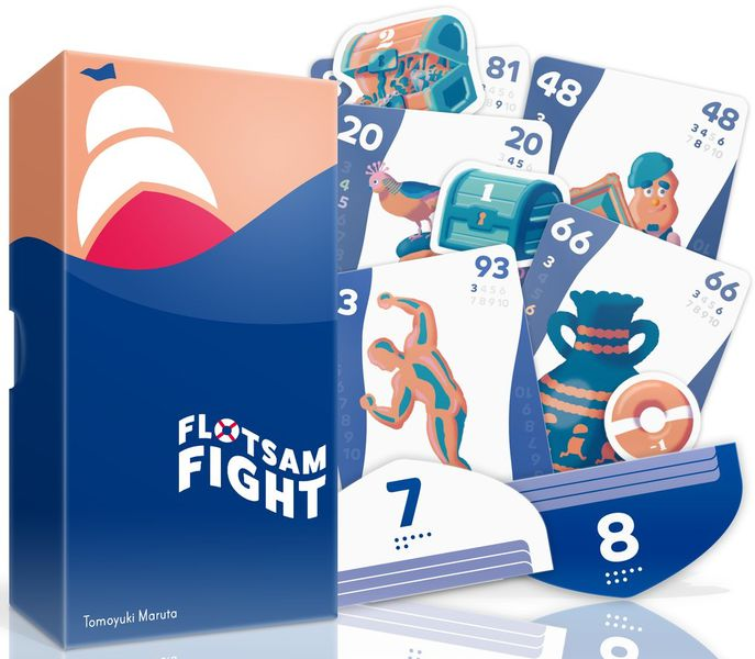 Flotsam Flight