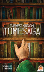 【Pre-Order】The West Kingdom Tomesaga