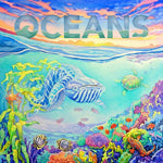 【Pre-Order】Oceans Retail Edition