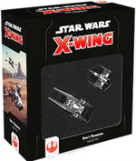 Star Wars X-Wing 2nd Edition Saw's Renegades