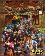 【Place-On-Order】Red Dragon Inn 5 the Character Trove