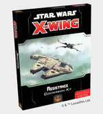 【Pre-Order】Star Wars X-Wing Miniatures Game - Resistance Conversion Kit 2nd Edition