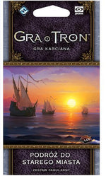 A Game of Thrones LCG Journey to Oldtown - Board Games Master Australia | KIds | Familiy | Adults | Party | Online | Strategy Games | New Release
