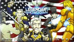 Legendary Showdown - Presidential Edition