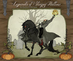 【Pre-Order】  Legends of Sleepy Hollow