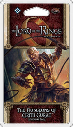The Lord of the Rings The Card Game – The Dungeons of Cirith Gurat