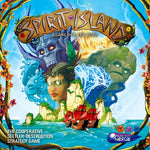Spirit Island - Board Games Master Australia | KIds | Familiy | Adults | Party | Online | Strategy Games | New Release