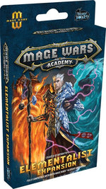 Mage Wars Academy Elementalist Expansion