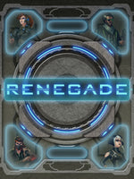 Renegade - Board Games Master Australia | KIds | Familiy | Adults | Party | Online | Strategy Games | New Release
