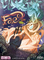 Fae - Board Games Master Australia | KIds | Familiy | Adults | Party | Online | Strategy Games | New Release