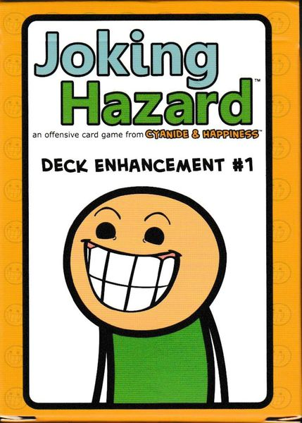 Joking Hazard Deck Enhancement #1