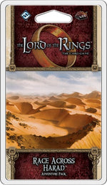 The Lord of the Rings The Card Game – Race Across Harad