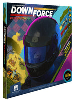 【Pre-Order】Downforce Wild Ride Expansion