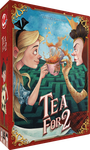【Pre-Order】Tea for 2