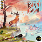 Kanagawa - Board Games Master Australia | KIds | Familiy | Adults | Party | Online | Strategy Games | New Release