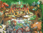Arcadia Quest Pets Expansion Pack - Board Games Master Australia | KIds | Familiy | Adults | Party | Online | Strategy Games | New Release