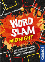 Word Slam Midnight