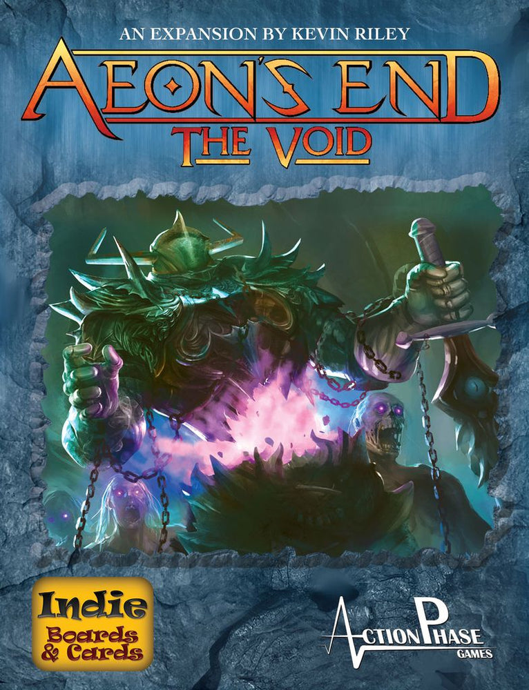 Aeon's End The Void - Board Games Master Australia | KIds | Familiy | Adults | Party | Online | Strategy Games | New Release