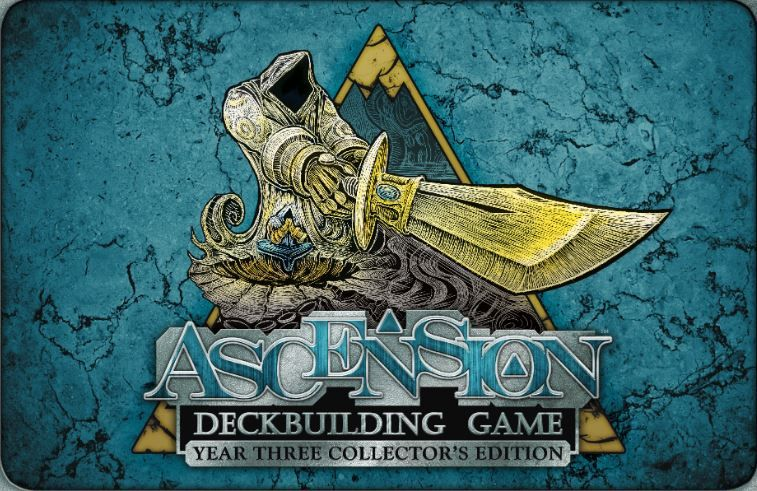 Ascension Year Three Collector's Edition
