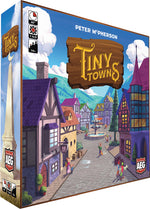 【Pre-Order】Tiny Town