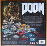Doom the Board Game - Board Games Master Australia | KIds | Familiy | Adults | Party | Online | Strategy Games | New Release