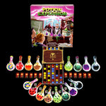 Potion Explosion - Board Games Master Australia | KIds | Familiy | Adults | Party | Online | Strategy Games | New Release