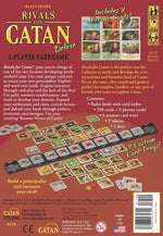 Rivals for Catan Deluxe - Board Games Master Australia | KIds | Familiy | Adults | Party | Online | Strategy Games | New Release