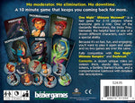 One Night Ultimate Werewolf - Board Games Master Australia | KIds | Familiy | Adults | Party | Online | Strategy Games | New Release