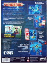 Pandemic - Board Games Master Australia | KIds | Familiy | Adults | Party | Online | Strategy Games | New Release