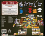 Scythe - Board Games Master Australia | KIds | Familiy | Adults | Party | Online | Strategy Games | New Release